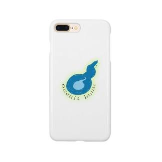 オカルト部スマホケース Smartphone cases