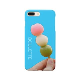 boulette Smartphone cases