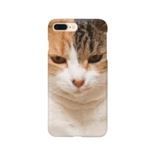 モモたそグッズ第2弾!! Smartphone cases