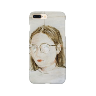 She is Smartphone cases