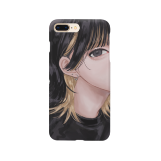 tomoru_xxxのおんなのこ Smartphone cases