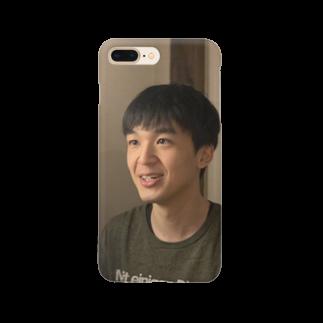 天文部 officialの明るい未来と安東 Smartphone cases