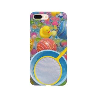縁日 Smartphone cases