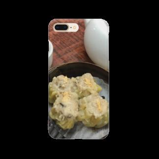 HKGの燒賣 Smartphone cases