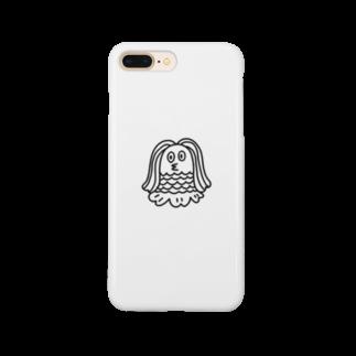 あゆかんのアマビエさん Smartphone cases