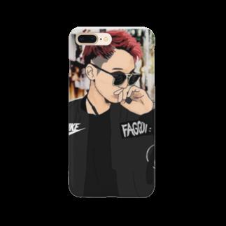 akishima3339のノーベルコア Smartphone cases