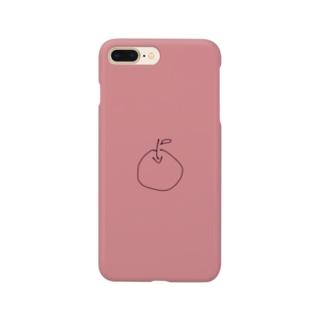 あっぷる Smartphone cases