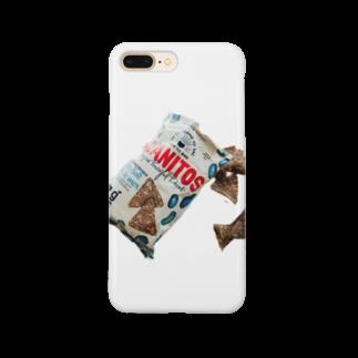 RDesignのsnack! Smartphone cases