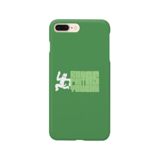 hoge-machaのNECO(Run as fast as you can) Smartphone cases