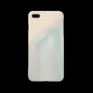 1/FのQuarz 水晶 Smartphone cases