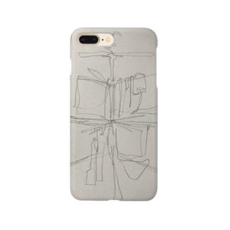 croquis Smartphone cases