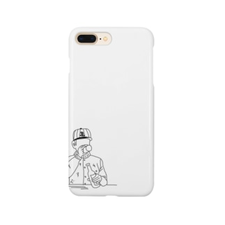 beer chill ankle  Smartphone cases