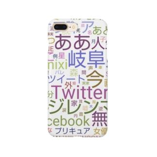 語彙 Smartphone cases