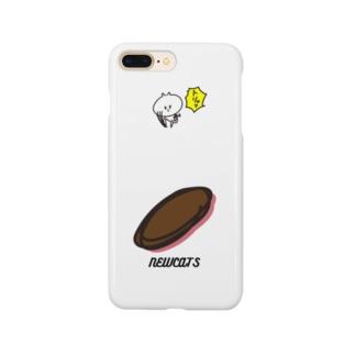 尾中たけしのね子とま太新シリーズ放送記念の(04) Smartphone cases
