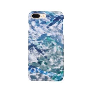 大海原にはもう戻らない Smartphone cases