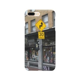 レトロ Smartphone cases