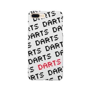 DARTS (ドット) Smartphone cases