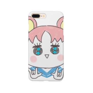 らこたん Smartphone cases