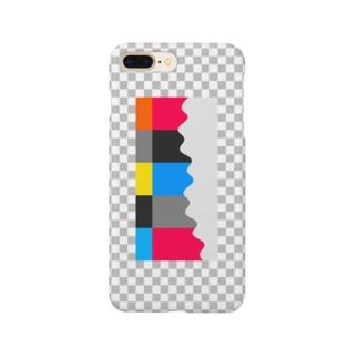 Color Bar Arp Smartphone cases