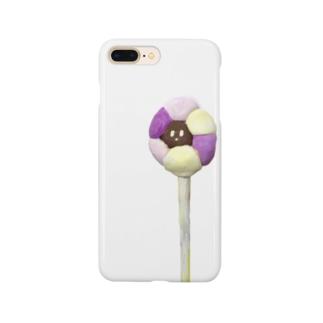 はーちゃん Smartphone cases