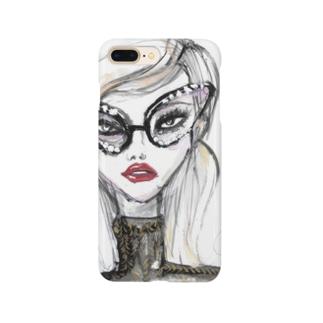 MR的NewYoker Smartphone cases