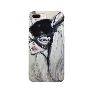 MR rabbit- original  Smartphone cases