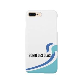 SONIO DES OLAS. ▶︎▷ logo-products Smartphone cases