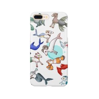 カプリコーン Smartphone cases