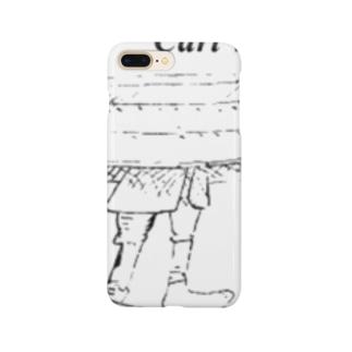 C. sativa L. Smartphone cases