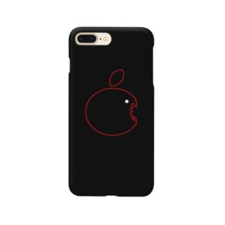 ばいおれんすみかん Smartphone cases