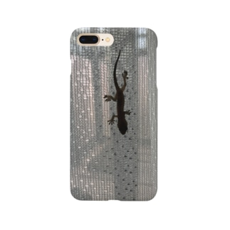 いらっしゃい Smartphone cases