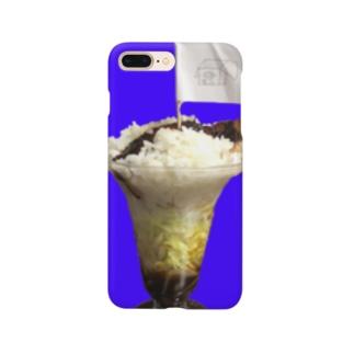 飯パフェ.BB Smartphone cases