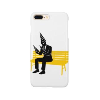 ドリルビジネスマン2 Smartphone cases