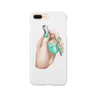 ひだりて Smartphone Case