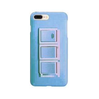 照明スイッチさわやかバグ Smartphone cases
