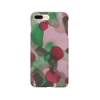 color formed 1 ☆ 色のしぐさ Smartphone cases