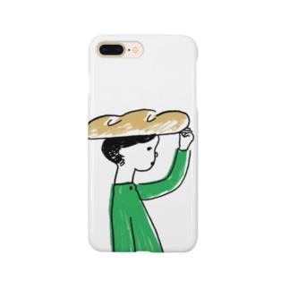 バケット Smartphone cases