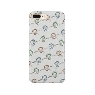 オツハタ(いっぱいのオツハタ) Smartphone cases