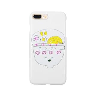 はちまき Smartphone cases