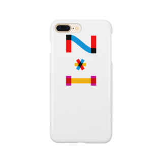 marikiroのZI initial Smartphone cases