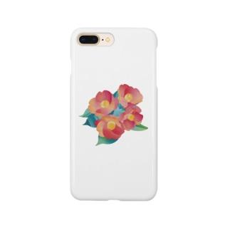 赤椿 Smartphone cases