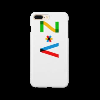 marikiroのZV initial Smartphone cases