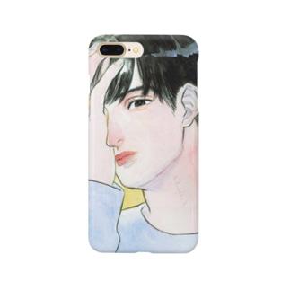 JOO君 Smartphone cases