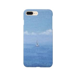 セルリアン Smartphone cases