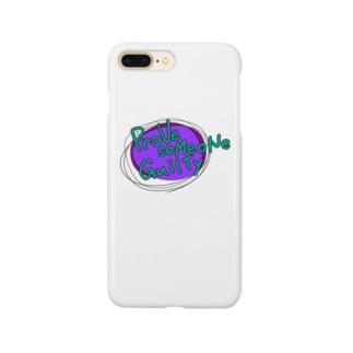 ムービースターのProve someone Guilty!! Smartphone cases