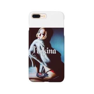 唐獅子牡丹 Smartphone cases