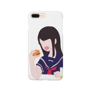 あいむらびにー Smartphone cases