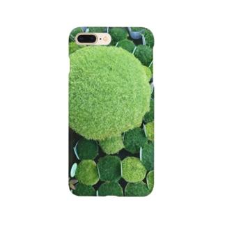 moss farm Smartphone cases