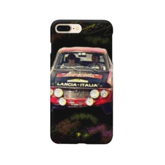 lancia fulvia Planet Smartphone cases