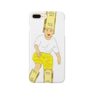 Fridayboyスマホケース Smartphone cases